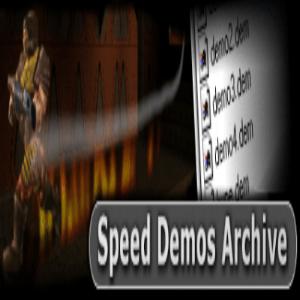 Speed Demos Archive