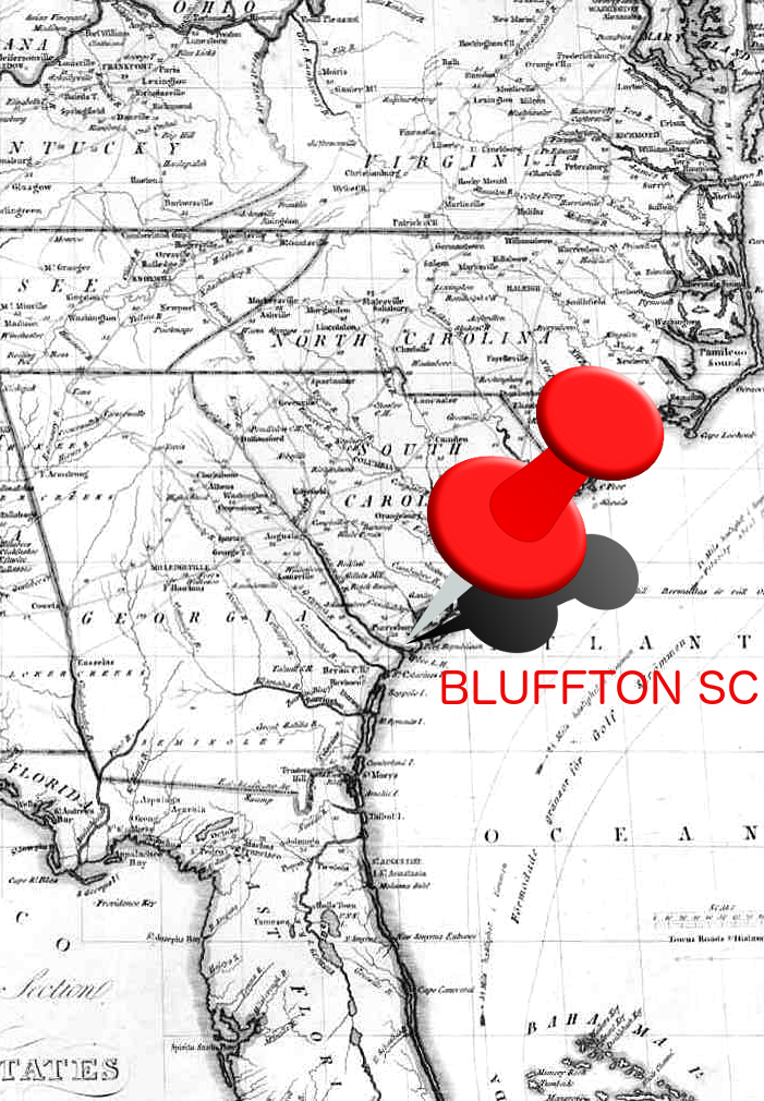Bluffton, South Carolina 29910