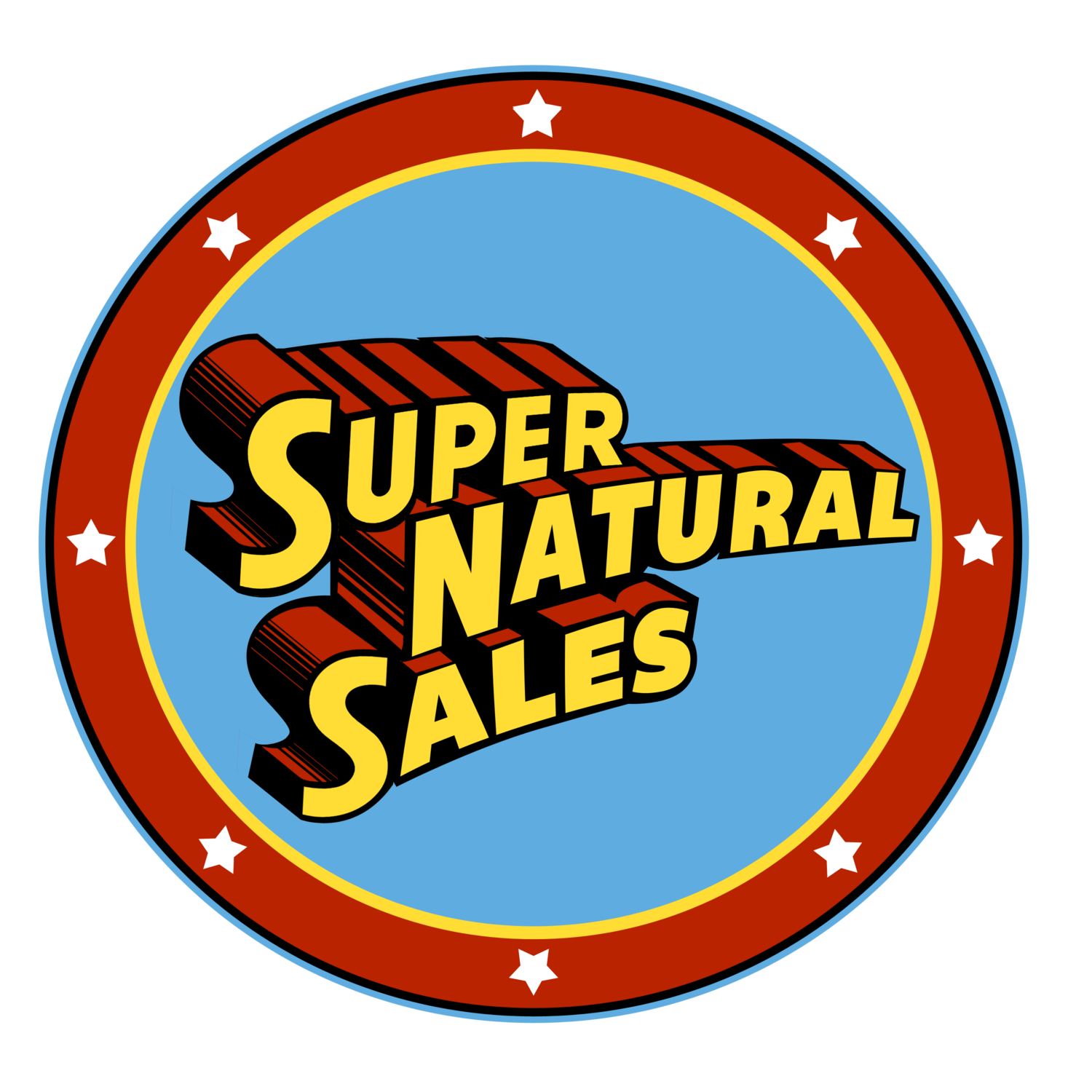 Super Natural Sales