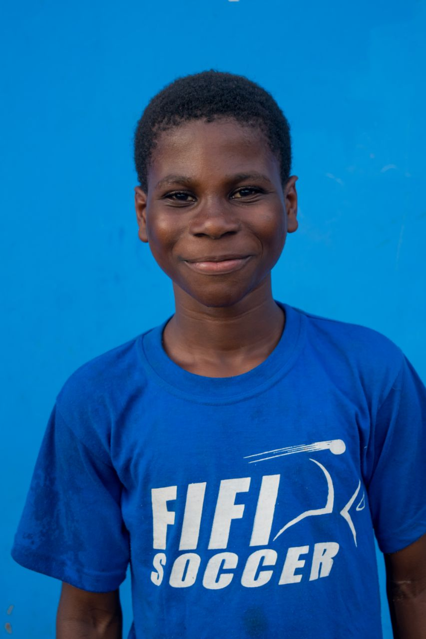 Daniel Abram - 11 years old | Footballer