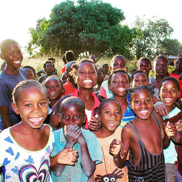 "Happy #nationalnonprofitday! We've been busy! Anticipation mounts before new desks arrive at our Zambia School. Roosevelt High School 4th graders from Kenosha, Wisconsin Walkaton ""walk in the shoes"" of African children carrying gallon jugs filled with water raising $1,050 for water collection project in Tanzania.  https://www.aidafricaschildren.com/donate"