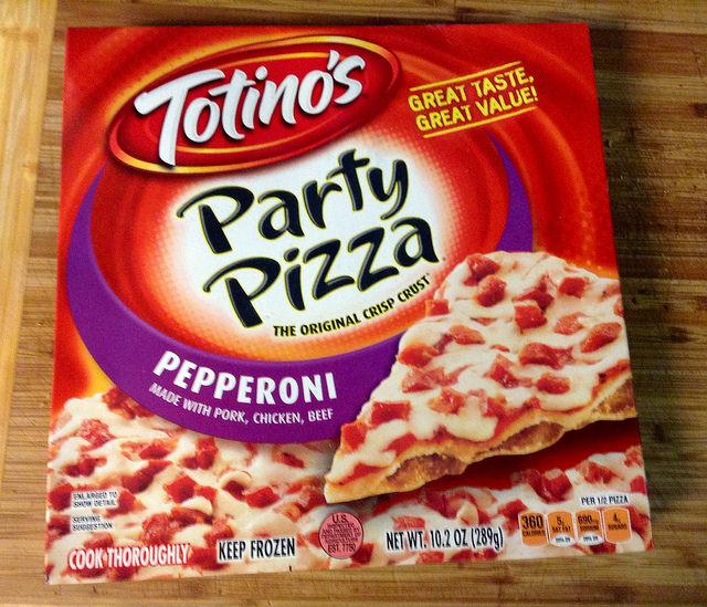 pizza swap