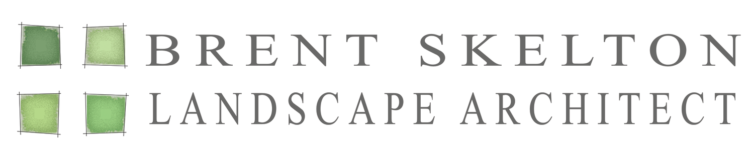 Brent Skelton Landscape Architect