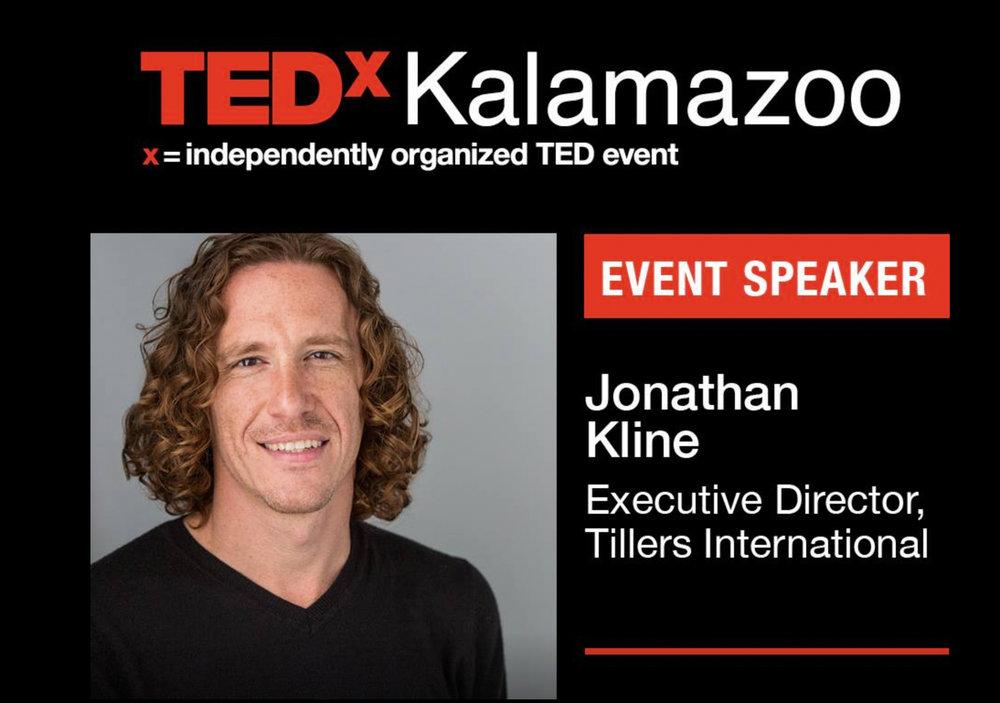Jonathan Kline