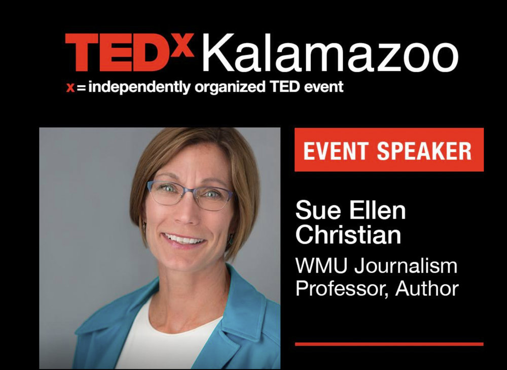 Sue Ellen Christian