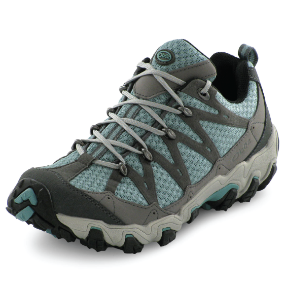 Oboz  Women's Luna hiking shoe.