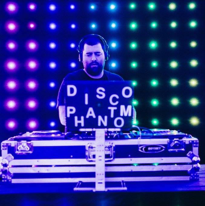 DISCO PHANTOM -