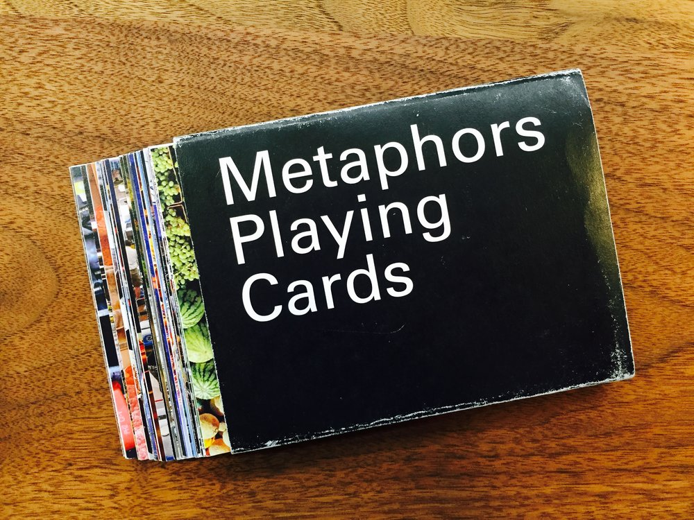 Metaphor Cards