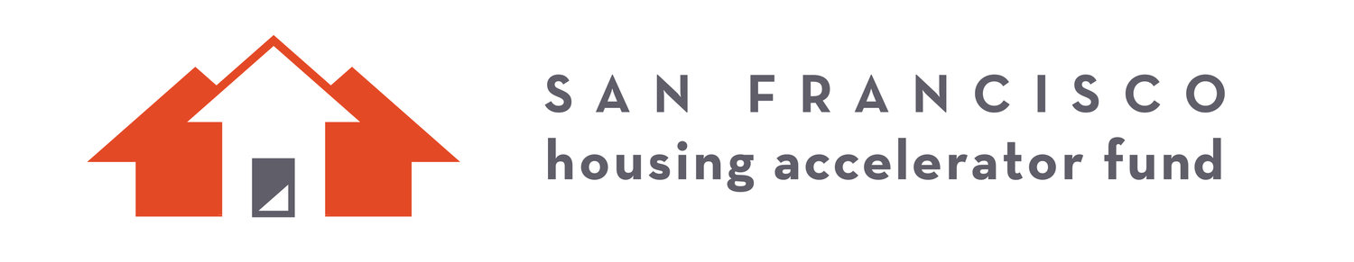 SF Housing Accelerator Fund