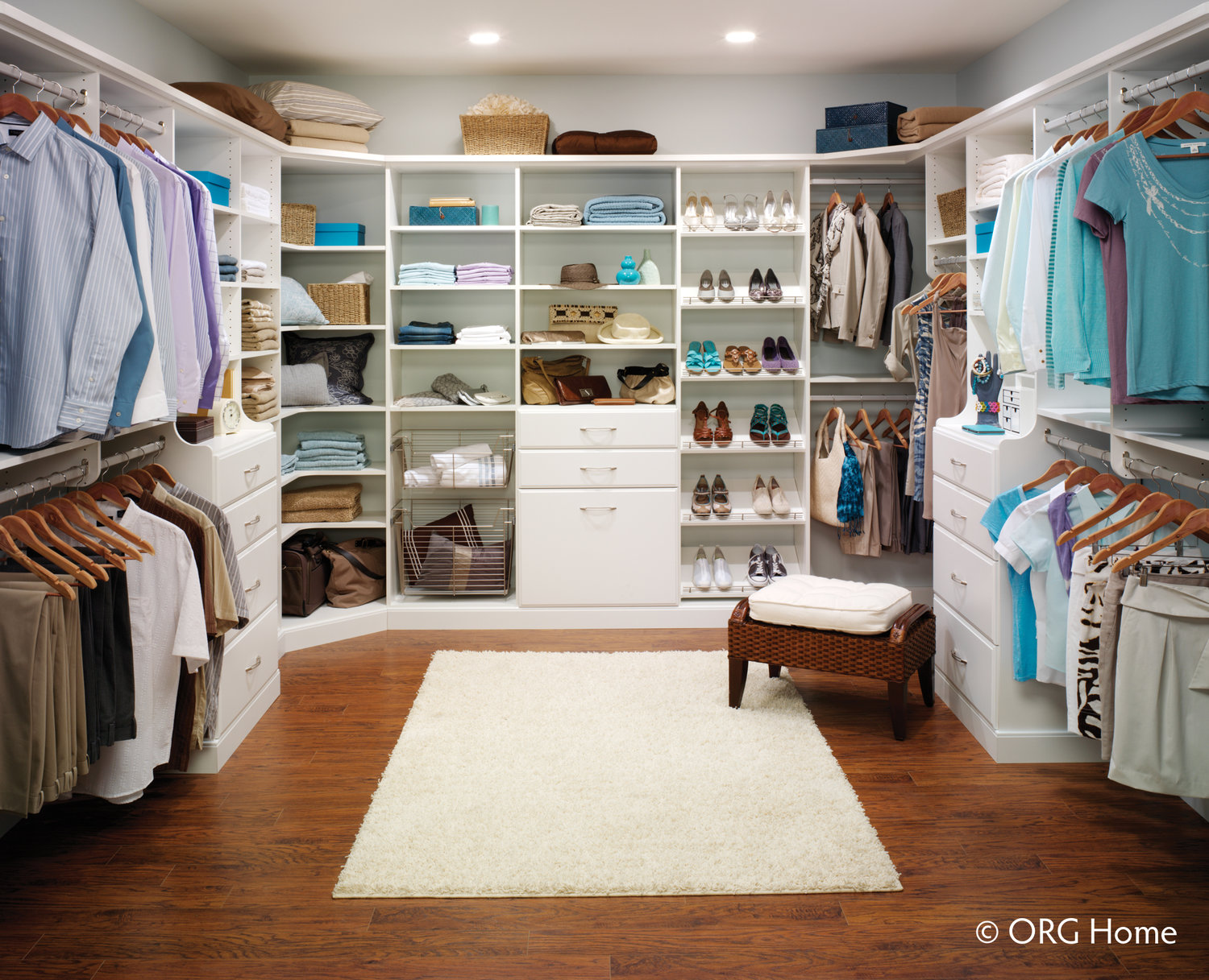 We build custom organizing spaces in Los Angeles and Orange County in ONE  DAY. One Day Organizing Solutions