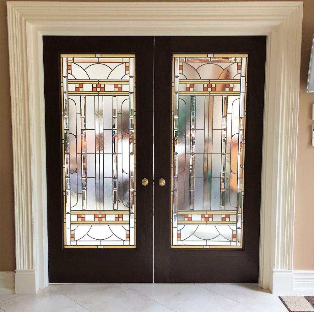 Interior French Doors Sgo Designer Glass