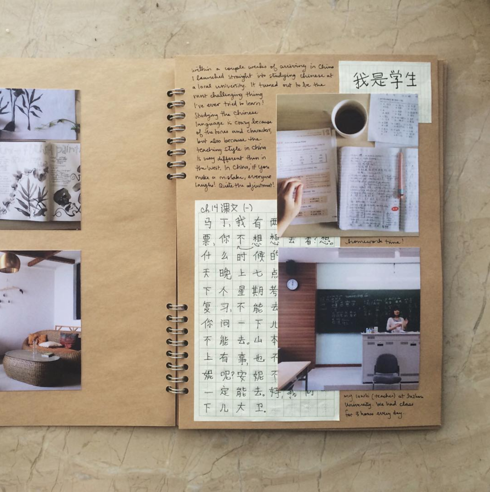 10+ Tips to Create Your Best Scrapbook // Root & Branch Paper Co. Blog