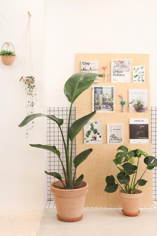 Shelf Inspiration from Heju