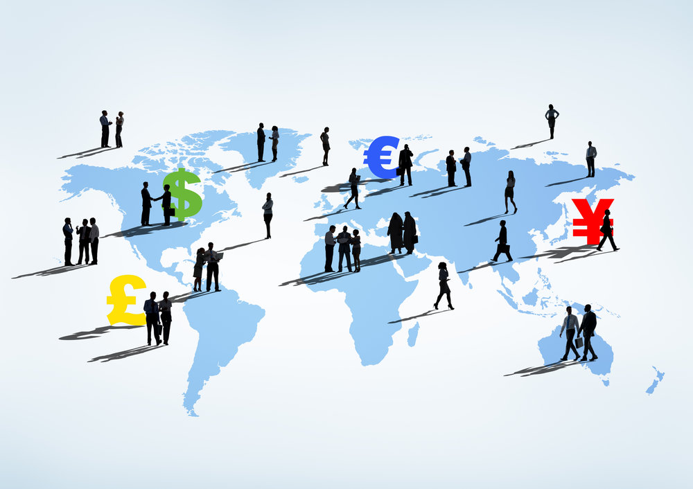 Financiamiento internacional