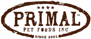 Primal Frozen and Freeze Dried Dog Food