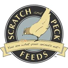 Scratch & Peck Premium Poultry Feed