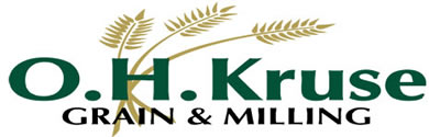 OH Kruse western milling feed for poultry and horse