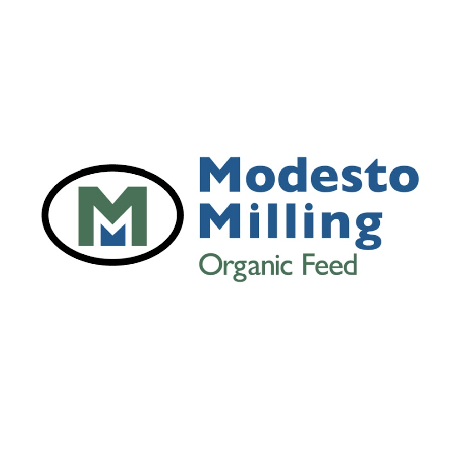 Modesto Milling Organic Feeds Cold Stored Premium