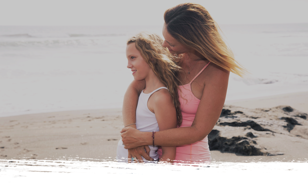 Wildflower Strengthens & Deepens The Important Bond Between   Mother & Daughter    Learn More