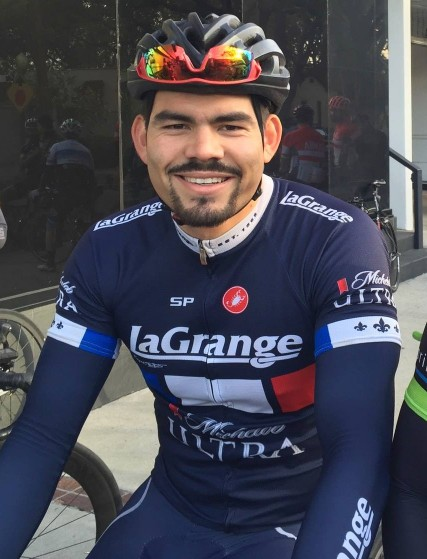 Alex had a breakthrough April with his 5th place finish at LA Circuit Race, followed by a 3rd place and 4th place over back-to-back race days at Dana Point.