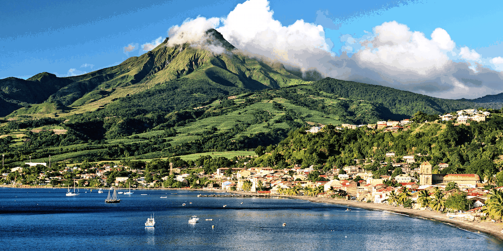 Fabuleux Martinique Race Report #2 — Velo Club LaGrange BE51