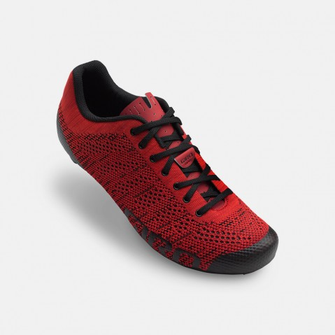 Giro Empire Knit Red.jpg