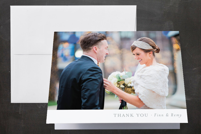 midwest wedding thank you cards