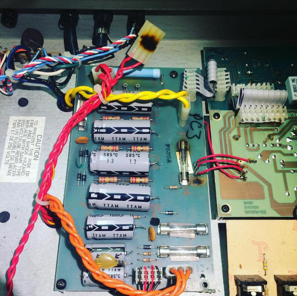 Fretboard Rehab   Guitar Repair   Amplifier and Gear Repair   Pedal ...