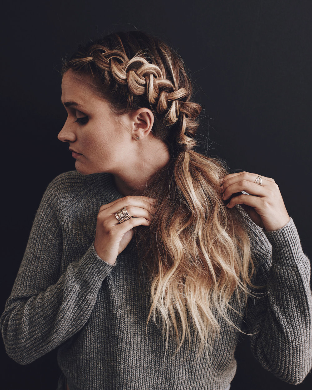 A BIGGER BETTER BRAID