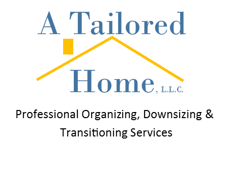 The beautiful ladies of A Tailored Home in Peoria, IL, commissioned a website to promote their business.