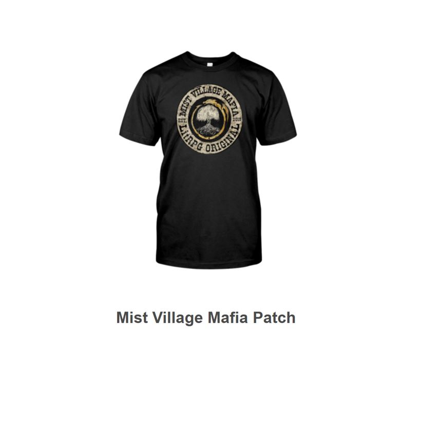 Mist Village Mafia Patch.JPG