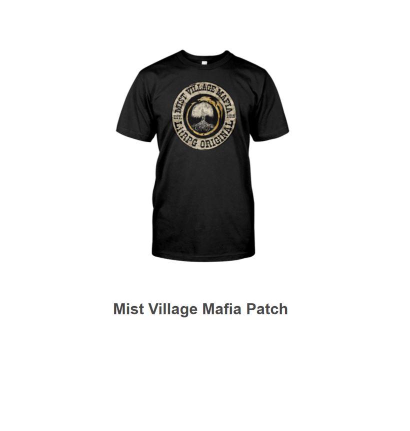 Mist Village Mafia Patch.JPG