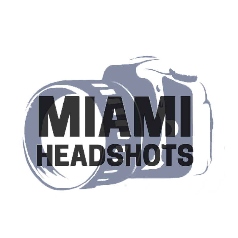 Miami Headshots