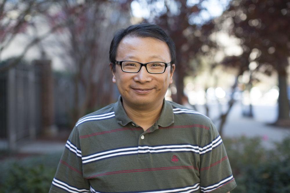 Jason Yu Chen International Student Ministry Coordinator >> See Jason's bio here. jason@napc.org