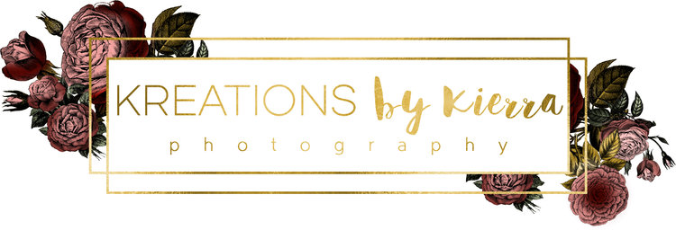 Kreations by Kierra Photography
