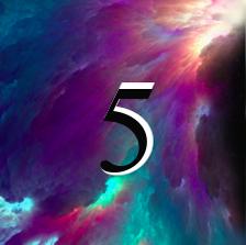 5 EARTH