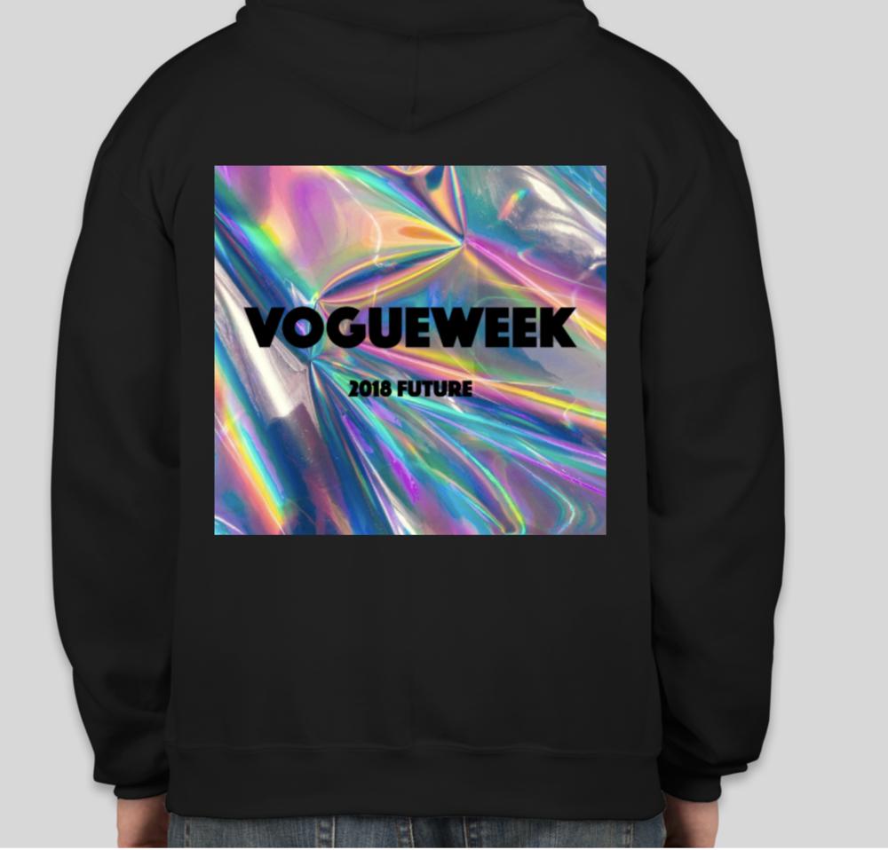 2018 Hoodie $60