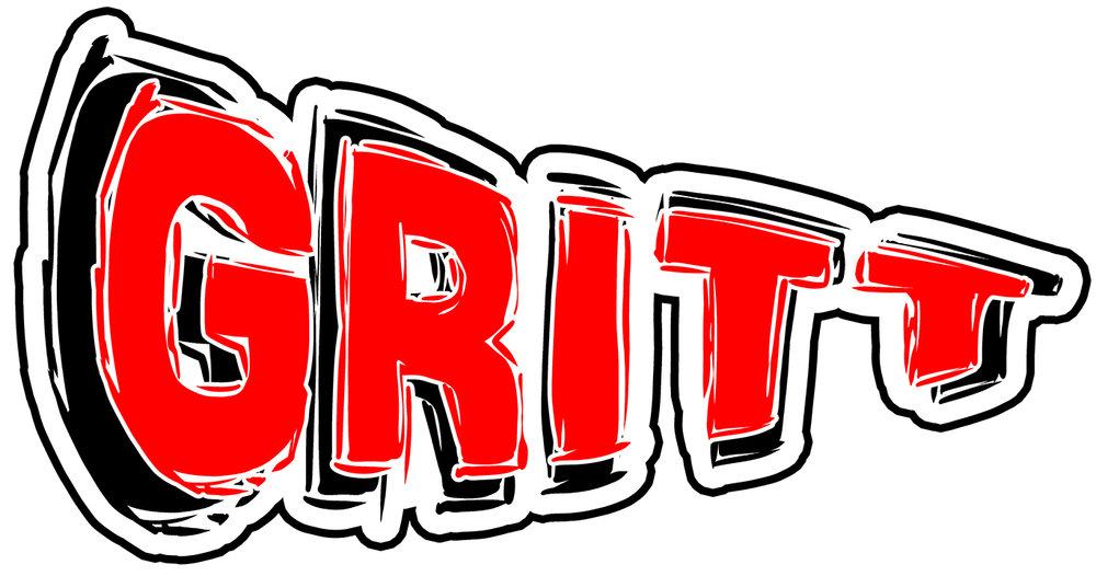 GRITT is ™ & © Short Fuse Media Group, LLC