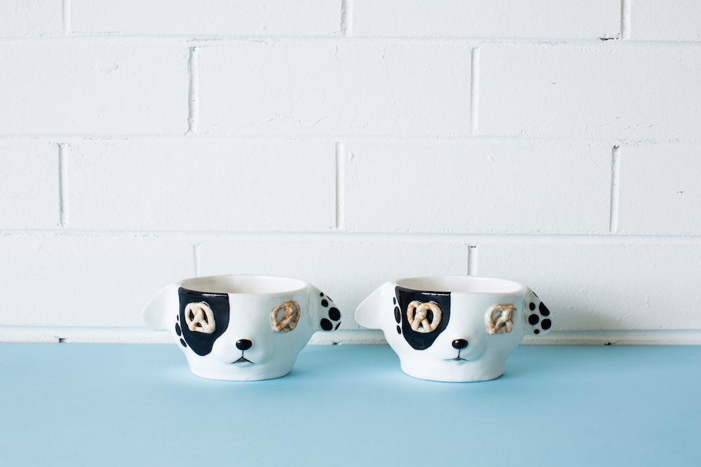 bonnie hislop ceramics pretzel eyed pup cup.jpg
