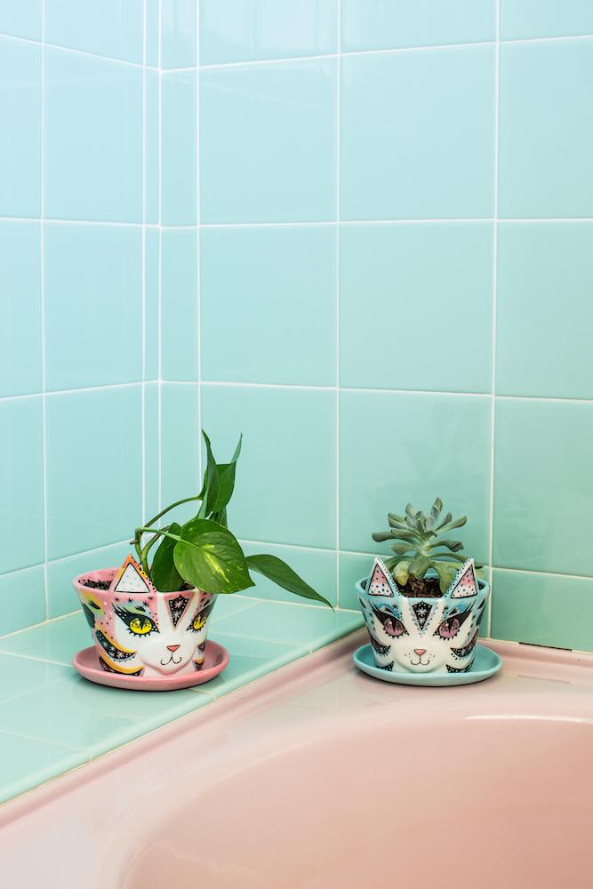 bonnie hislop ceramics cosmic pussy planters 1.jpg