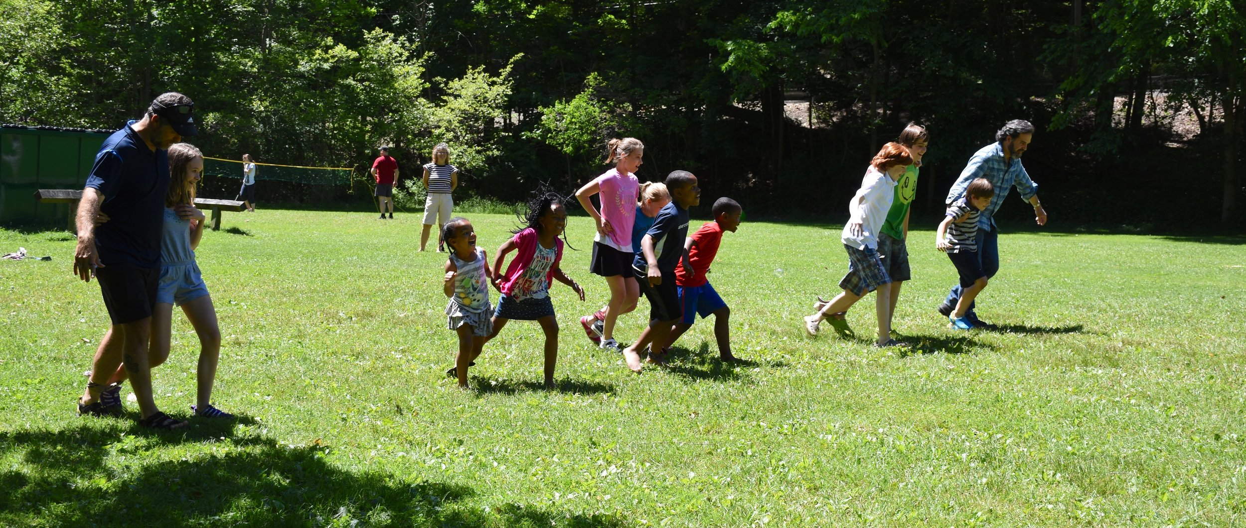 Annual Church Picnic — Sewickley United Methodist Church