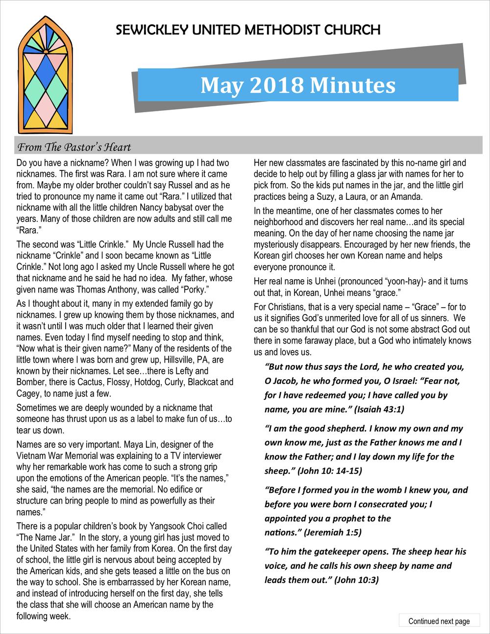 May 2018 Minutes.pdf