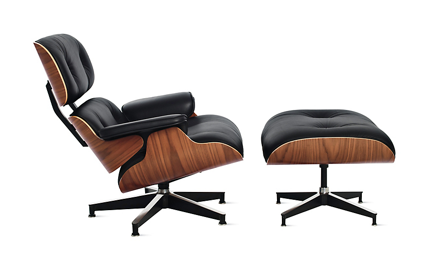 Design Within Reach | Eames Lounge Chair and Ottoman