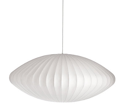 Design Within Reach | George Nelson Bubble Lamp (Large)