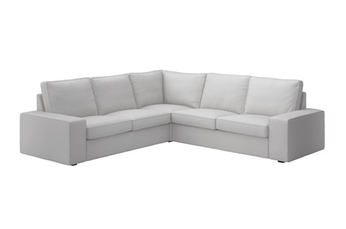 IKEA | Kivik Sectional Sofa