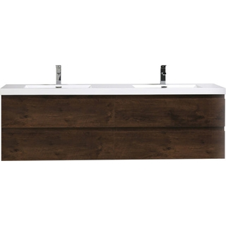 "Wayfair | Morenobath MOB 71"" Double Bathroom Vanity Set"