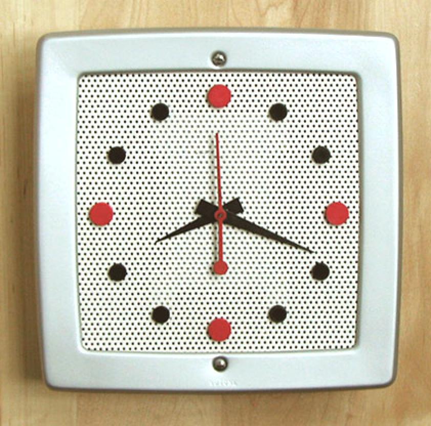 NuTone Clock