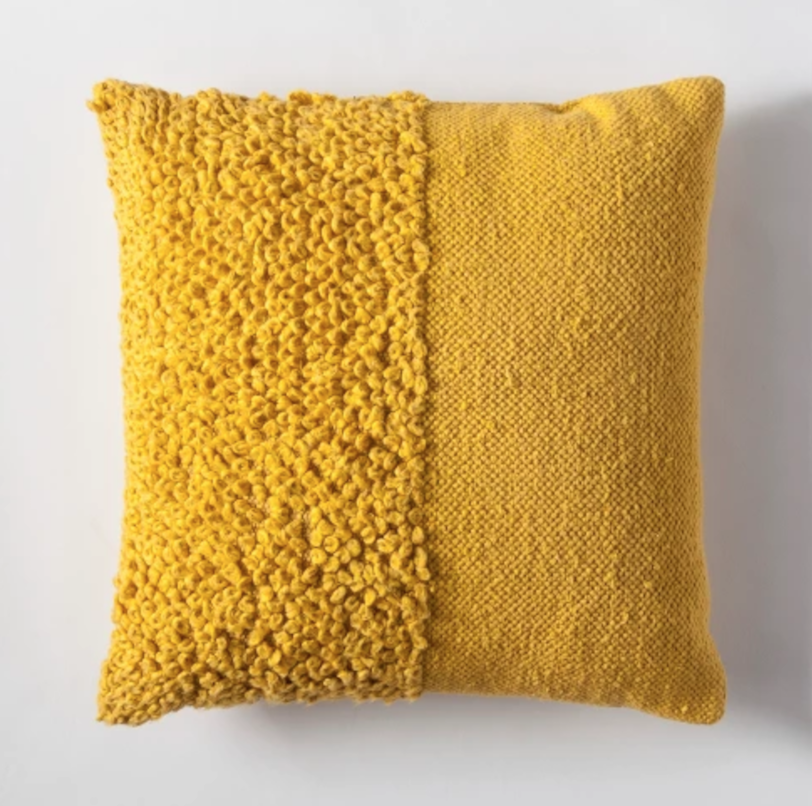 Target | Solid Textured Throw Pillow - Project 62™