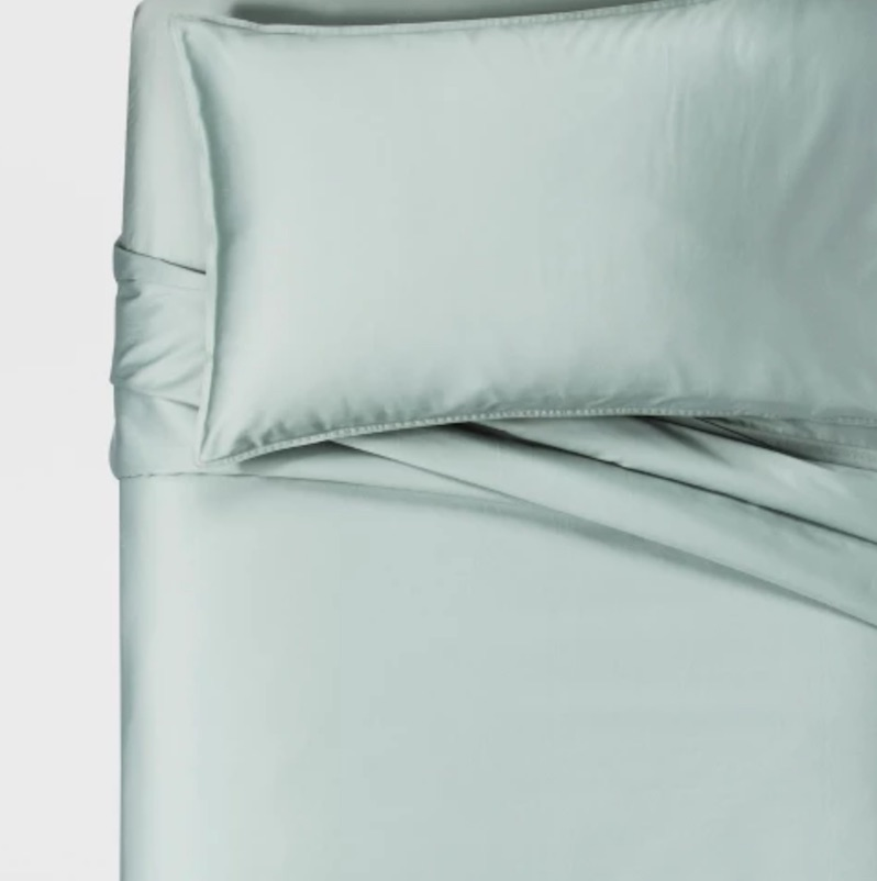 Target | Solid Sheet Sets - Project 62™in King