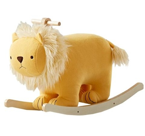 Land of Nod | Lion Rocker